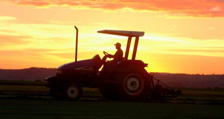 Rolnictwo ekologiczne w Finlandii
