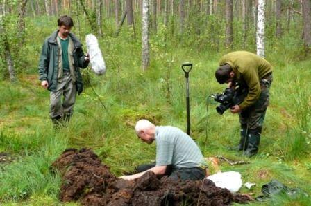 Zrealizowane projekty z funduszy norweskich – badania naukowe