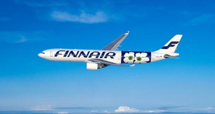 Nowa promocja Finnaira na loty z Polski do Azji